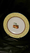 "Royal Doulton Augustine TC1196 7 7/8"" Salad Plate (s) - Used"
