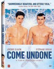 Come Undone 0720229915564 DVD Region 1