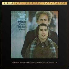 Simon & Garfunkel: Bridge over troubled Water - MFSL Ultra One Step 45RPM 2-LP