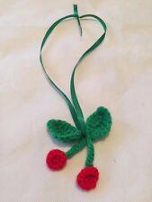 Handmade Crochet Embellishments,  appliqués,  bookmarks, Motifs FREE DELIVERY