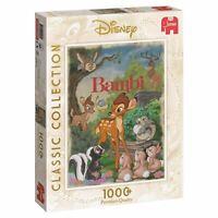Jumbo Games Bambi 1000 piece disney classic collection jigsaw puzzle
