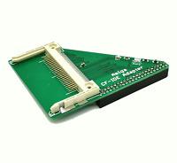 Neu Interne 44 Polig Untere Buchse Cf zu Ide Karte Adapter Für Amiga 600 1200