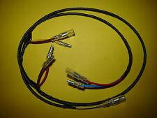 Yamaha JT1 JT1L  1971 1972 Wiring Harness Main Loom 288-82590-20 NEW Replica