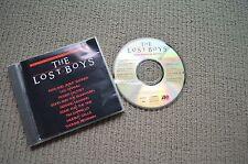 THE LOST BOYS RARE SOUNDTRACK CD! INXS ROGER DALTREY LOU GRAMM