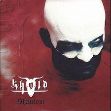 New: Khold: Phantom Import Audio CD