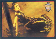 THE CROW CITY OF ANGELS MOVIE 1996 KITCHEN SINK PRESS PROMO CARD 3 OF 5 COMBO