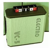 VC5 VC-5 Voltage Converter reducer 24 volt to 12v DC-DC 5 amp truck machine 24v