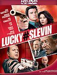 Lucky # Slevin (HD DVD, 2007)
