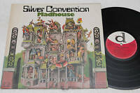 SILVER CONVENTION:LP-1°PRESS ITALY DUCALE 1976 NM !!!!!