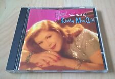 KIRSTY MACCOLL - GALORE: THE BEST OF - CD (EX. cond.)