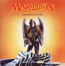 Marillion - Live from Loreley 2CD NEU