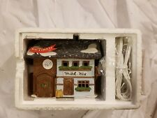 Milch-Kase Retired Department 56 Alpine Village Pre-Owned