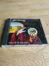 Helloween - Keeper of the Seven Keys Part 1  CD Thrash Metal Rock