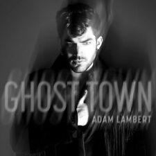 Adam Lambert: Ghost Town (2-track CD) :CD: