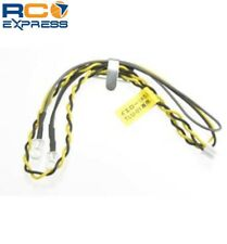 Tamiya Led Light 5mm Diameter Yellow TAM54011