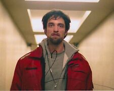 Robert Pattinson signed Good Time 8x10 photo
