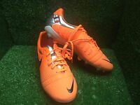 MATCH WORN ABOU DIABY ISSUED NIKE CTR360 ELITE ARSENAL FRANCE