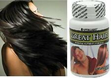 Beautiful Hair Protein Growth Repair Loss Thinning Damaged Dye Heat Damage Shiny