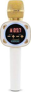 Official Carpool Singing  Machine Karaoke The Mic  Bluetooth Microphone for Cars