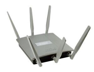 D-Link DAP-2695 Wireless Dual-Band PoE Access Point