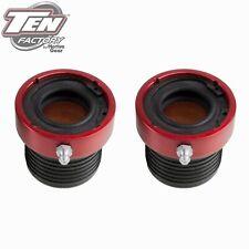 TEN Factory MG21102 Axle Tube Seal