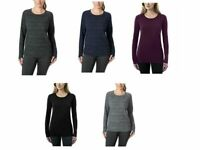 NEW Kirkland Signature Ladies' Crew Pullover Sweater - VARIETY SIZE/COLOR - F22