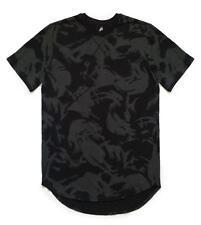 NERO Micro Pois CAMO T Shirt Large RRP £ 34,99