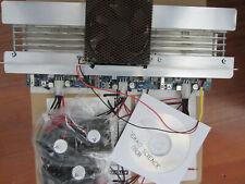 3x GekkoScience Terminus R808(BM1384) Bitcoin miner, 3x 44GH-66GH 16.8W-24W