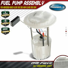 Electric Fuel Pump Assembly for Mercedes Benz W164 ML350 ML500 X164 GL450 500