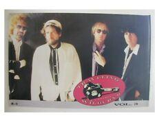 The Traveling Wilburys Poster George Harrison Wilbury's