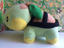 "Pokemon Plush Turtwig Huge DX 18"" Tomy UFO doll stuffed animal figure toy Big"