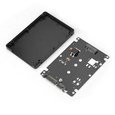 M.2 PCI-E-NGFF-SSD-Solid-State-Laufwerk auf 2,5-Zoll-SATA3-Riser-Adapterkarte GF