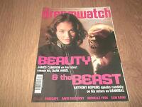 DREAMWATCH MAGAZINE - NO. 79 APRIL 2001 DARK ANGEL ANTHONY HOPKINS FARSCAPE