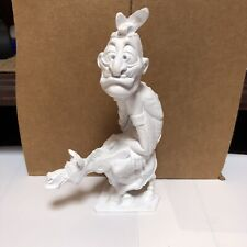 """MARX NUTTY MADS """"CHIEF"""" LOST TEEPEE FIGURE PLASTIMARX-MEXICAN MARX Free Shi"""
