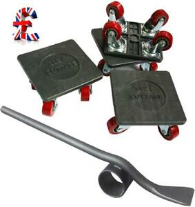 Quality Furniture Lifter Mover Tool Set Slider Heavy Duty Furniture Roller