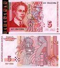 Bulgarie - Bulgaria billet neuf de 5 leva pick 116 UNC
