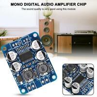 Mini TPA3118 Amplifier Board Digital Audio Power Amplifier Module 60W DC10-24V