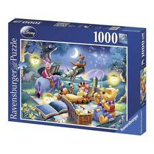 Ravensburger Disney Winnie the Pooh Stargazing 1000 Piece Jigsaw Puzzle NEW