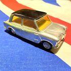 Telsalda, TAT, SALCO Wolsey Hornet, unboxed  Chrome  original Model, Very Rare