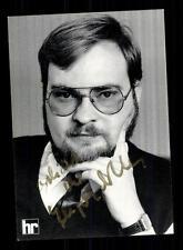 Ingolf Lücke Autogrammkarte Original Signiert # BC 106144