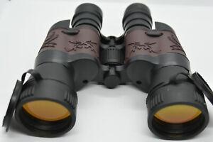 Binoculars Telescope 20 x 50 Zoom Lens Waterproof HD Bird Watching Binocular