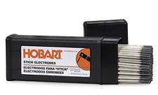 Welding Sticks Hobart Rods Electrodes 6011 Stick 1/8 5 Lbs 60000 Psi Weld - New