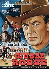 GIUBBE ROSSE DVD*A&R*