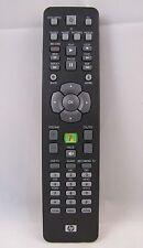 Hewlett Packard RC1314609/00 Desktop PC Media Center System Remote - Guaranteed