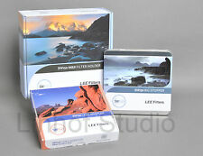 Lee Filters SW150 Mark II Holder Olympus 7-14mm f2.8 Adapter and Big Stopper