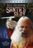 Santa's Slay [New DVD] Subtitled, Widescreen
