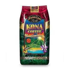 Hawaiian Gold Kona Blend Coffee - 2lb