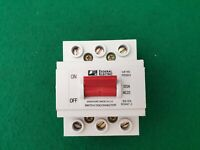 Federal FESD3 125 Amp Main Switch Disconector