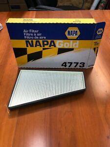 4773 Napa Gold Air Filter (24773 WIX) Fits Ford Taurus & Mercury Sable