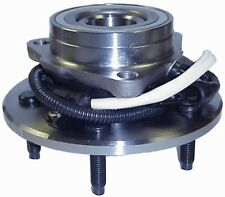 Axle Hub Assembly-Wheel Bearing And Hub Assembly Front PTC PT515004
